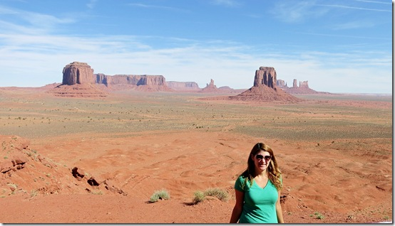 Monument Valley Stop 9