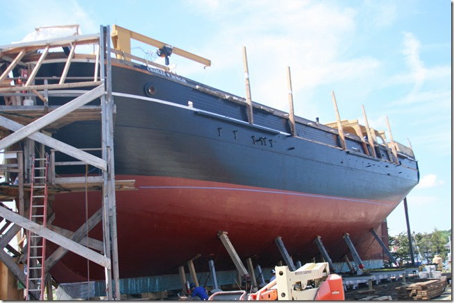 Mystic Connecticut Ship Builders 2