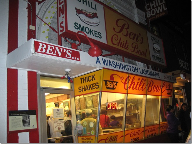 WashingtonDCBenschilibowl