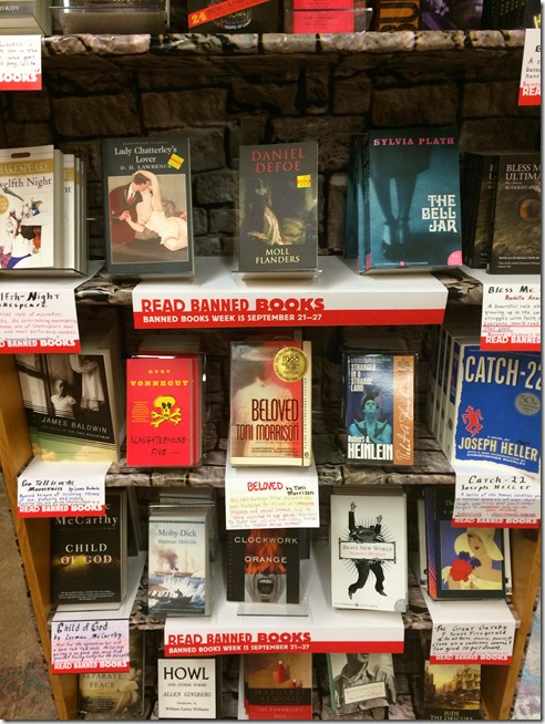 Portland Powells Books