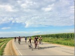 RAGBRAI Day 4- Eldora to Cedar Falls