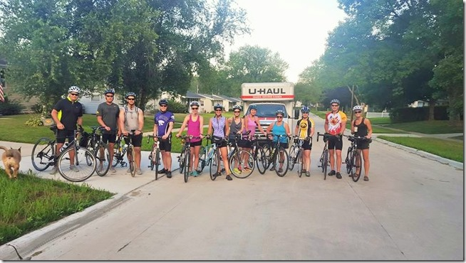 RAGBRAI group Hiawatha 2 (2)
