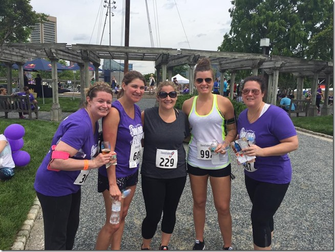 Charm City Wine Run 5K