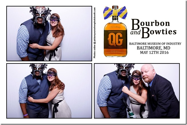 Bourbon and Bowties